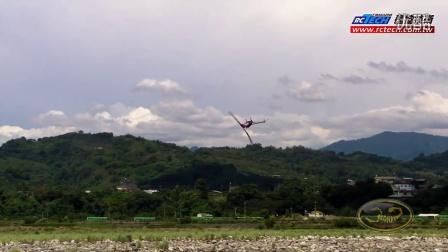 2013年全國遙控直昇機F3N錦標賽高級組第1名-呂政原