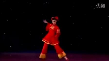 丛苑《中国芭比》民族舞-解放军艺术学院-去噪音版