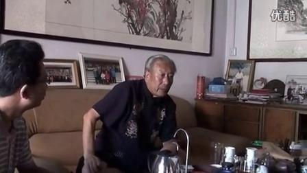 陈伯祥大师告诉你一个真实的杨露禅