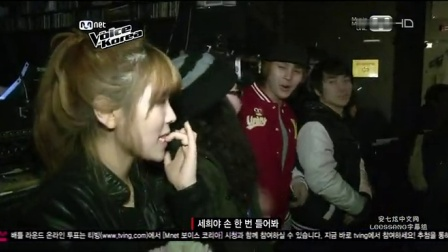 120309.Mnet.The.Voice.of.Korea.E05.韩语中字[安七炫]