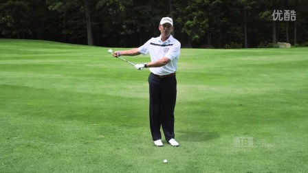 18 Shots: Michael Breed on Hitting from Uneven Lies
