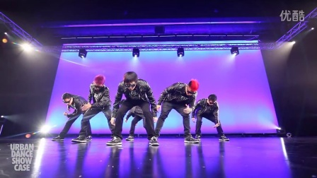 [ BimPa ]Poreotics -- Urban Dance Showcase -- Part 2