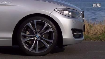 2015 BMW 2 Series最新款宝马2系敞篷版