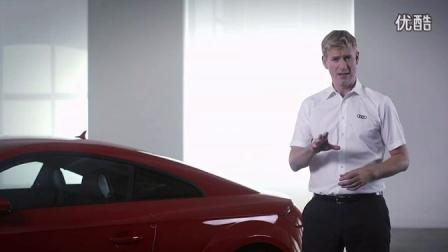 2015第3代全新奥迪  TT英国区产品宣传