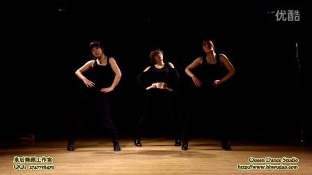 朴嘉熙《It's me》舞蹈教学视频 完整版 高清爵士舞MV 成品舞学习