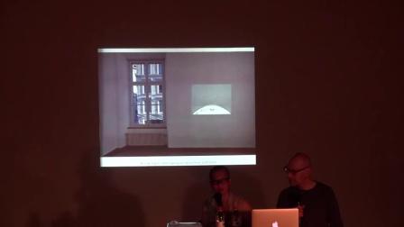 罗曼西格纳--瑞士艺术家和Helmhaus