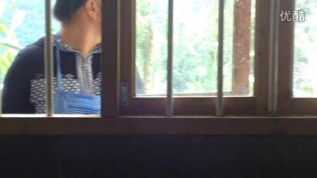 贵州乡村读经营孩子们背诵大学-2014-贵州民间助学