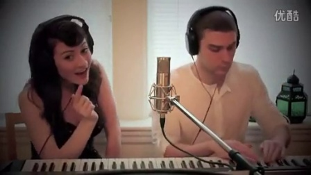 karmin-look at me now