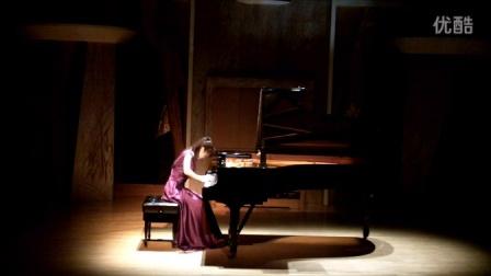 Granados 格拉纳多斯《浪漫场景》之尾声 王文佼钢琴