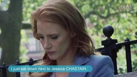 Jessica Chastain Stars in -Scripted Content- - Vogue Original Shorts
