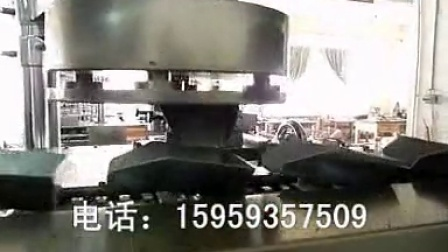 龙井绿茶三角包茶叶包装机视频