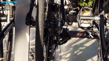 SRTV - A glimpse of the new Trek Factory Racing team bike