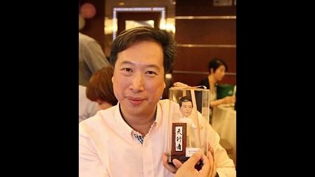 香港電台第二台:Gimme5 -- 【廣播道有客到】 2014年9月11日