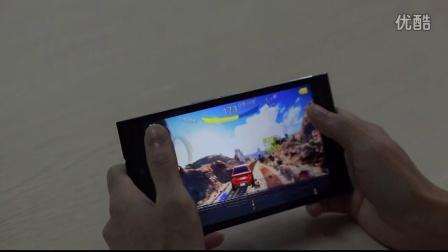 品铂T8运行《狂野飙车8》游戏视频