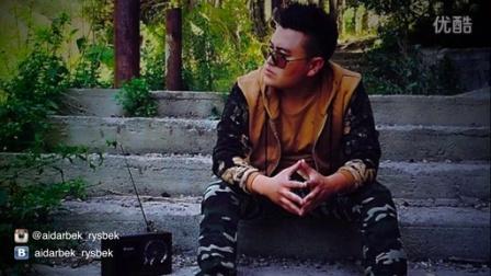 AhjaweN】哈萨克斯坦歌手aydarbek最新歌曲《subida》