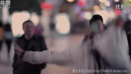 """上海街头BBoys街舞牛人勇""""斗""""功夫高手_高清"""