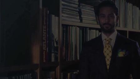 意大利顶级男装品牌Kiton品牌官方视频