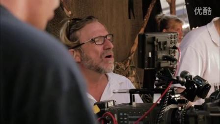 "Director_Filippo Berio ""Backstage""-Alejandro Toledo"