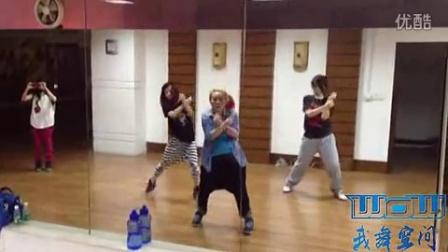 佛山爵士舞培训班爵士舞培训学校南海《她说》爵士舞教学视频