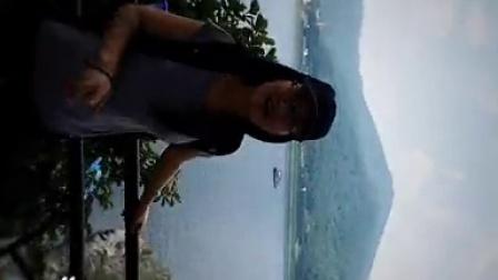 吉林松花湖