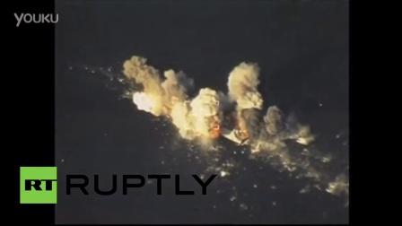 军情解码---俄罗斯试射岸基反舰导弹完全摧毁目标