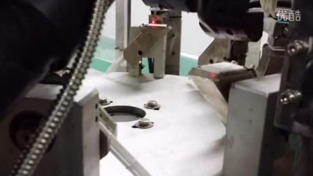 欧仕达热熔胶设备,医疗用品热熔胶机,医疗器械热熔胶机