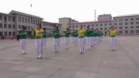佳木斯快乐健身舞1