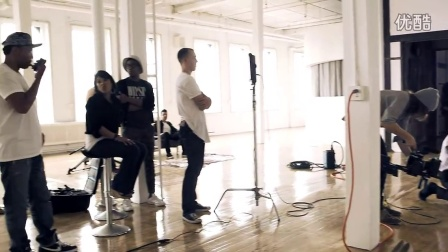 Nick and Knight - One More Time (Behind the Scenes)
