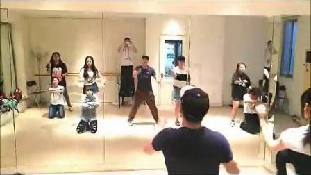 杭州学街舞哪里最好【杭州星元素街舞】 EXO overdose Class2