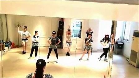 杭州学街舞要多少钱【杭州星元素街舞】少女时代 The boys Class1