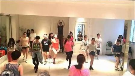杭州学习街舞的学校【杭州星元素街舞】泫雅 Change Class1