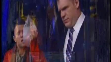 【国语配音】WWE2014年10月3最新美国职业摔角