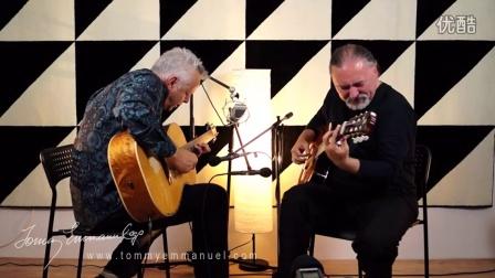 【指弹 吉他】Tears In Heaven - Tommy Emmanuel & Igor Presnyakov