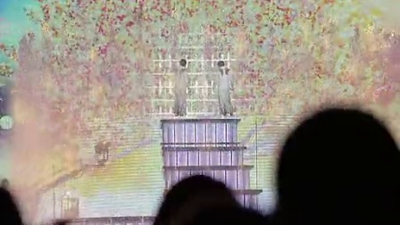 140918 东方神起 LIVE TOUR 2014 ~TREE~ 日巡演唱会 下半场完整版
