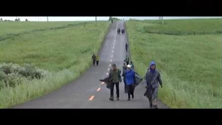 泽邸历练2014暑假之148公里额尔古纳徒步