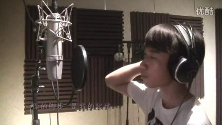 倪子鱼原创新歌《爱屋及乌》