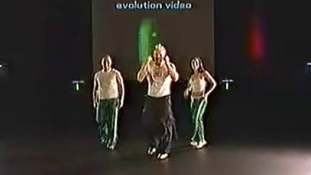 E些列  有氧舞蹈教学