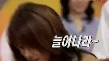 chae yeon的劈叉