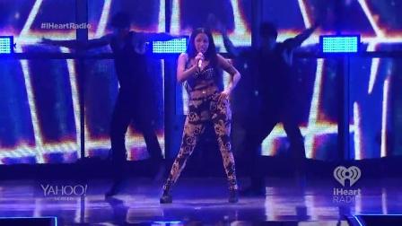 【猴姆独家】Nicki Minaj做客2014年iHeartradio音乐节全场大首播