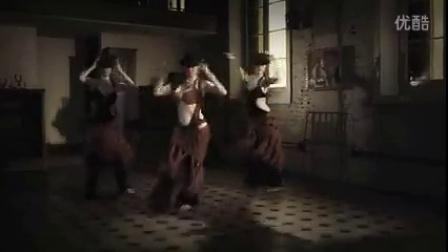 Shahdana - Tanguera - Tango Oriental