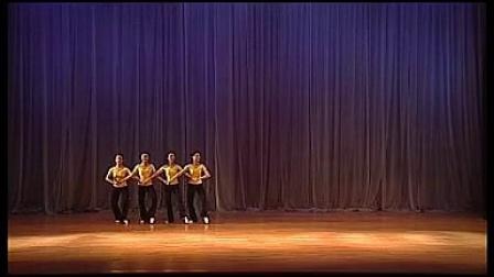 中国舞蹈家协会考级八级7、四小天鹅_标清