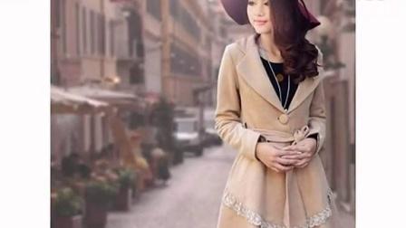 2014秋冬季服装搭配技巧女神的新衣新款推荐女装《未来时尚女屋》