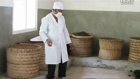[云南·墨江]古法制作红茶和绿茶—梨炭焙茶技术(视频由普洱中国网制作)