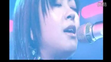 经典音乐现场--宇多田光中国风《COLORS》