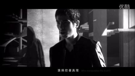 Natural Enemy English MV by Jam Hsiao|天敵《痞子英雄2: 黎明再起》 主題曲 蕭敬騰(英文歌詞)소경등