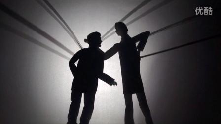 光与影——改编自《道林格雷的画像》