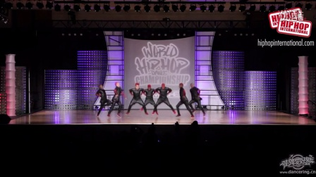 ABC - Colombia (Adult)- HHI World Prelims2014