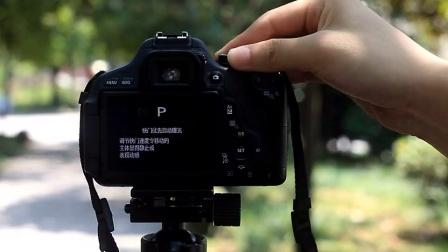 如何逆光拍摄人像