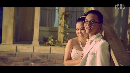 婚纱双影像微电影《幸福花园》