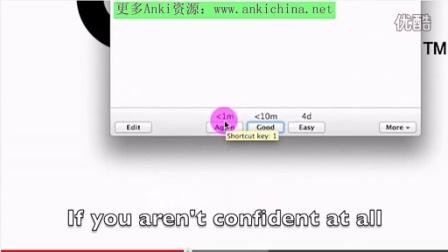 Anki官方简介_chaper2(英文字幕)